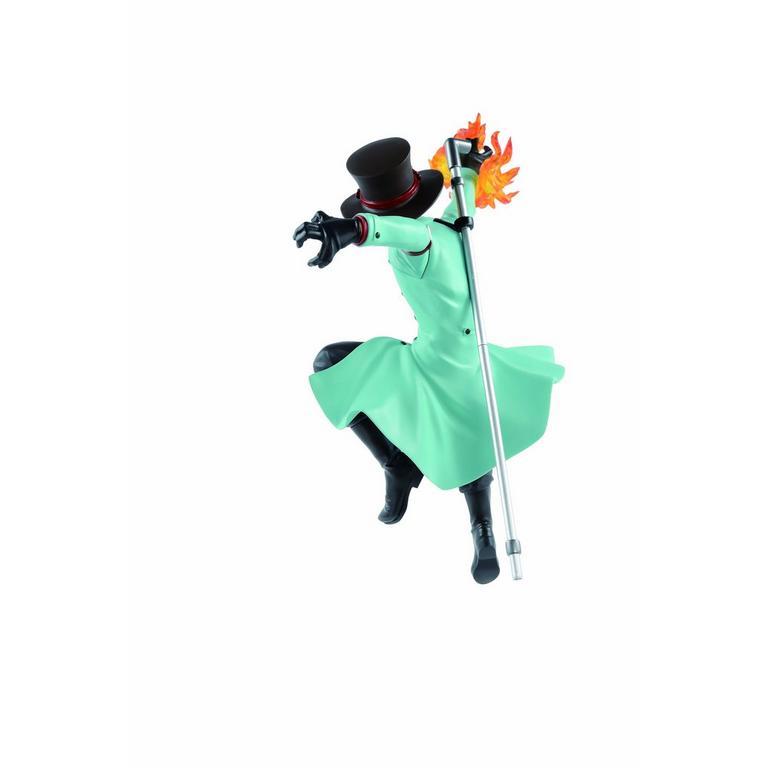 One Piece Sabo Great Banquet Ichiban Statue