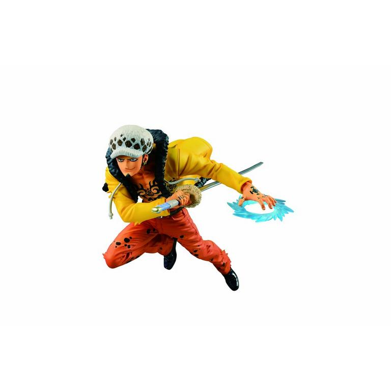 One Piece Trafalgar Law Great Banquet Ichiban Statue