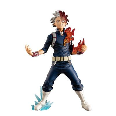 My Hero Academia Shoto Todoroki Next Generations! Feat. Smash Rising Ichiban Statue