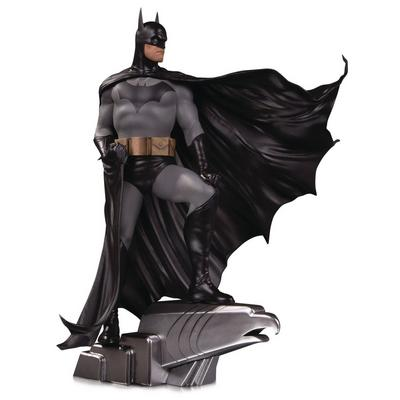 Batman: War on Crime by Alex Ross DC Designer Series Deluxe Statue