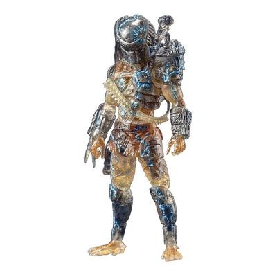 Predator Water Emergence Jungle Hunter Action Figure