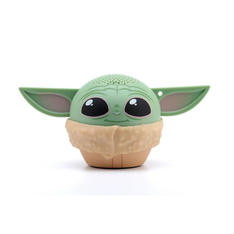 Star Wars: The Mandalorian The Child Bitty Boomer Bluetooth Speaker