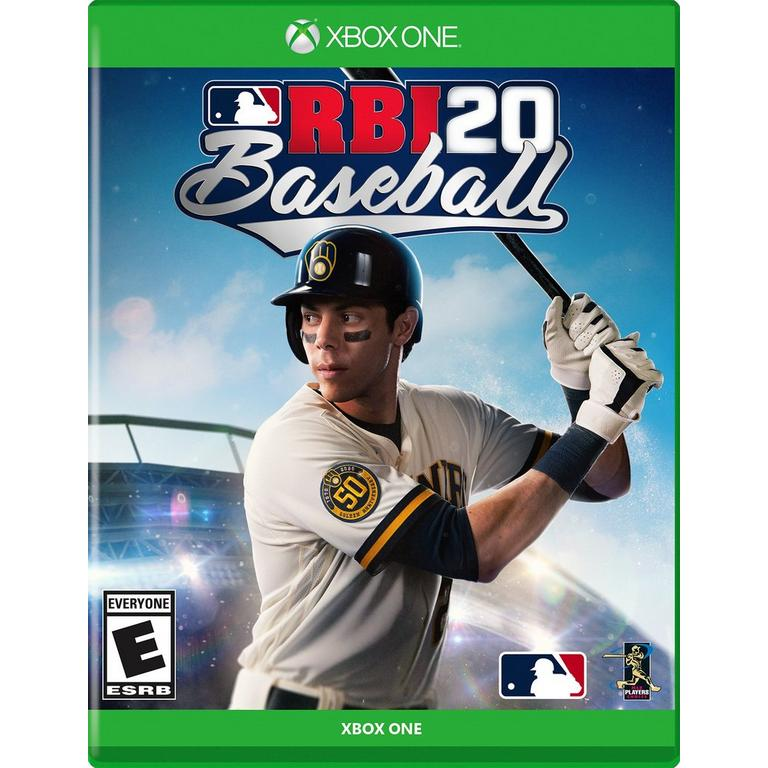 MLB RBI Baseball 20 Xbox One Pre-Order At GameStop Now!