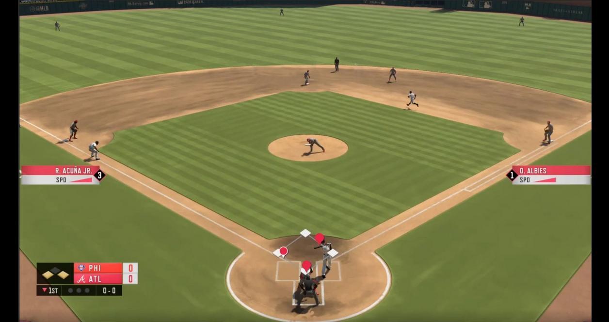 RBI Baseball 20