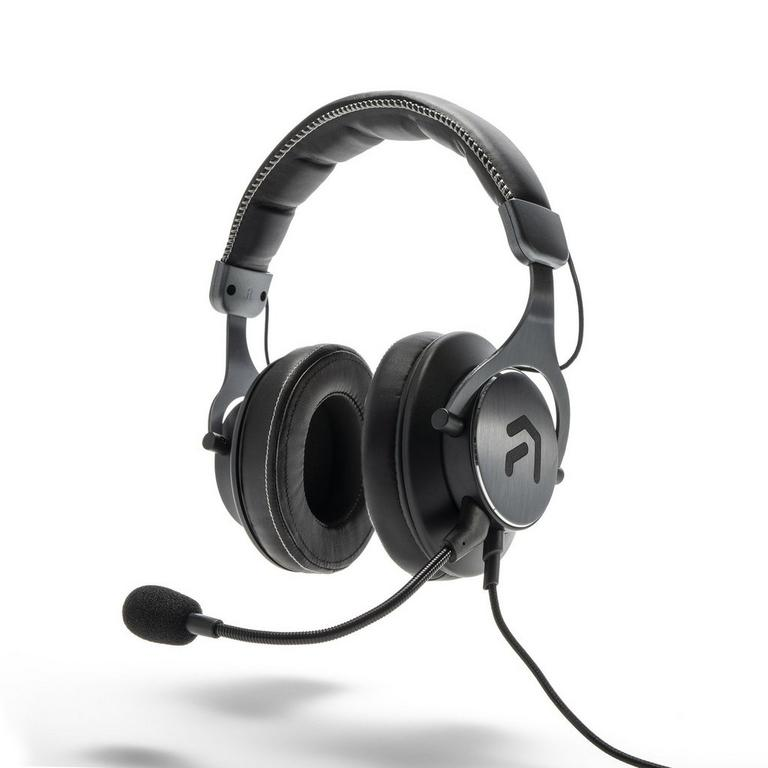 P-Series Wired Gaming Headset