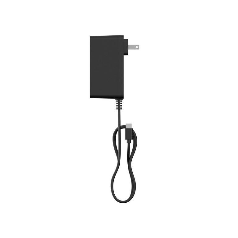 USB-C AC Power Cord for Nintendo Switch