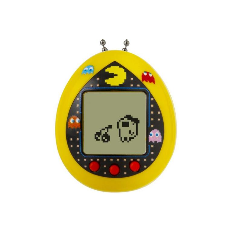 PAC-MAN x Tamagotchi Nano Yellow