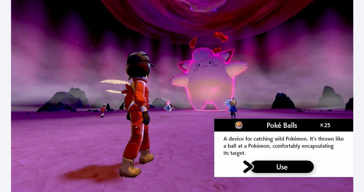 Pokemon Sword Expansion Pass/Pokemon Shield Expansion Pass