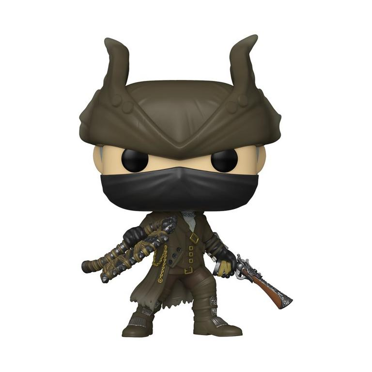 POP! Games: Bloodborne The Hunter Only at GameStop