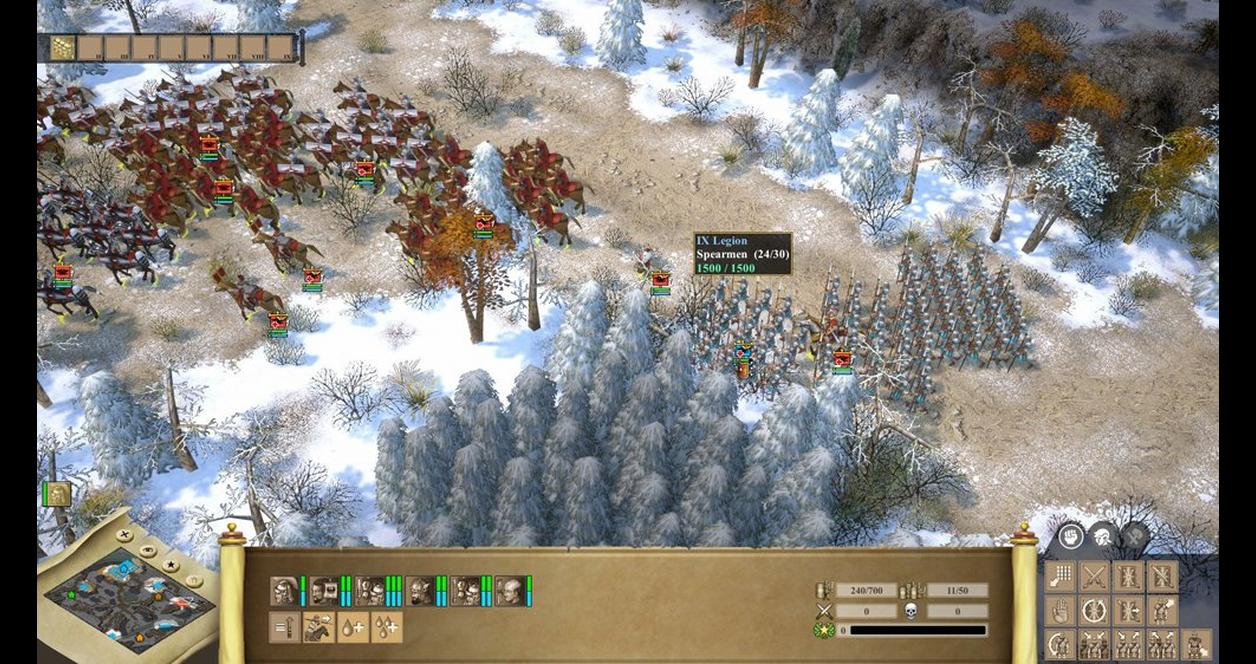Commandos 2 and Praetorians HD Remaster Double Pack