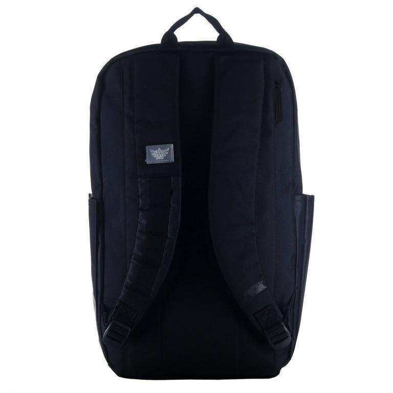 The Legend of Zelda Hylian Shield Backpack