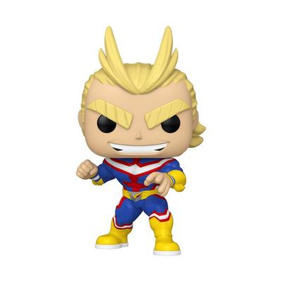 POP! Animation: My Hero Academia All Might 10-inch