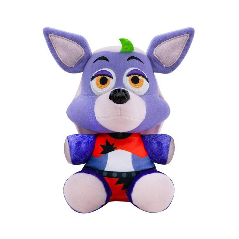 Five Nights at Freddy's Security Breach Plush (Assortment)