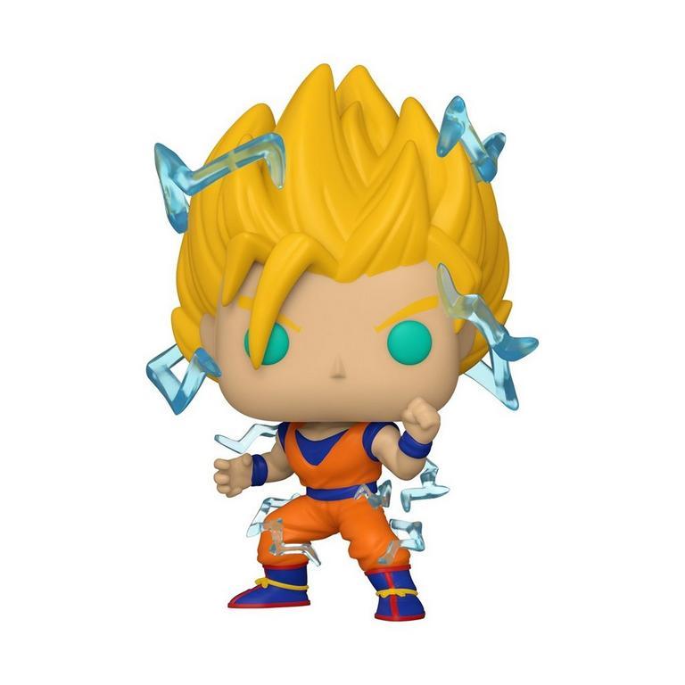 POP! Animation: Dragon Ball Z Super Saiyan 2 Goku