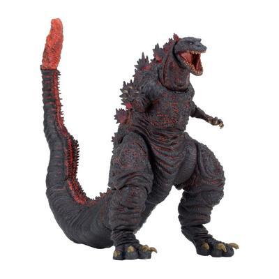 Shin Godzilla Action Figure