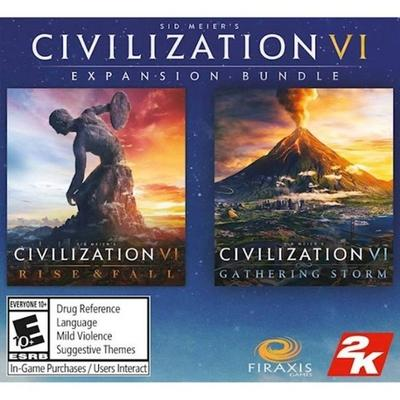 Sid Meier's Civilization VI: Expansion