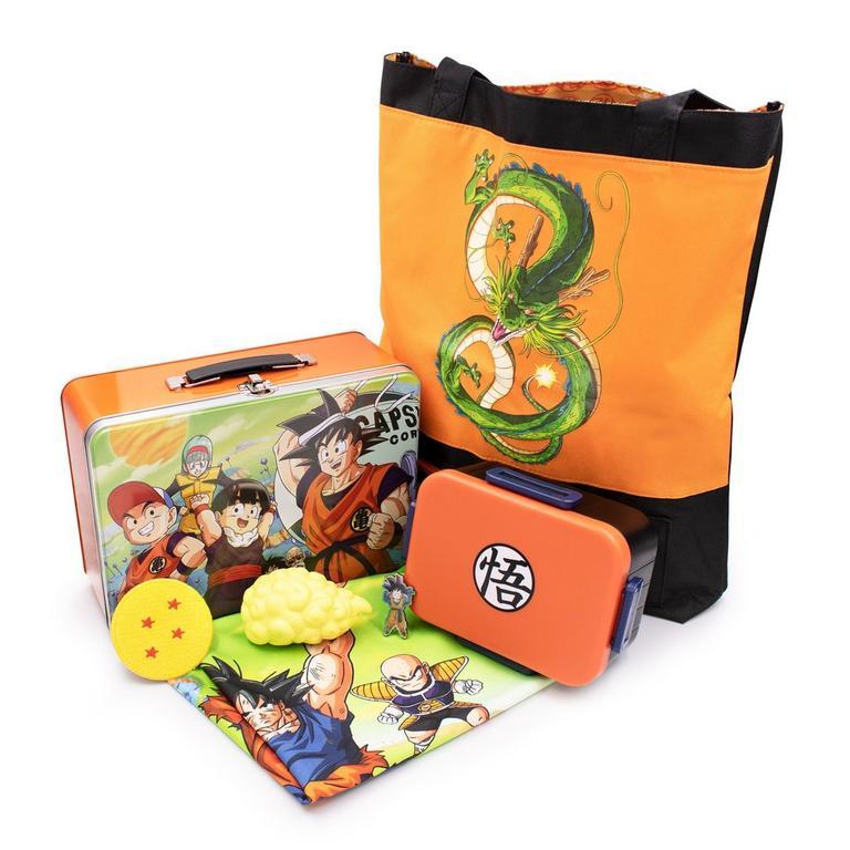 Dragon Ball Z Collector's Box