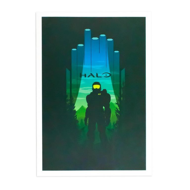 Halo Infinite Collectors Box