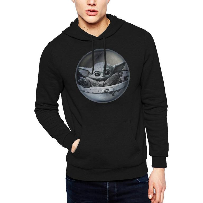 Star Wars: The Mandalorian The Child Hoodie