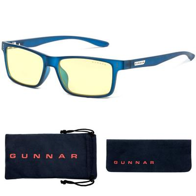 GUNNAR Cruz Navy Gaming Glasses
