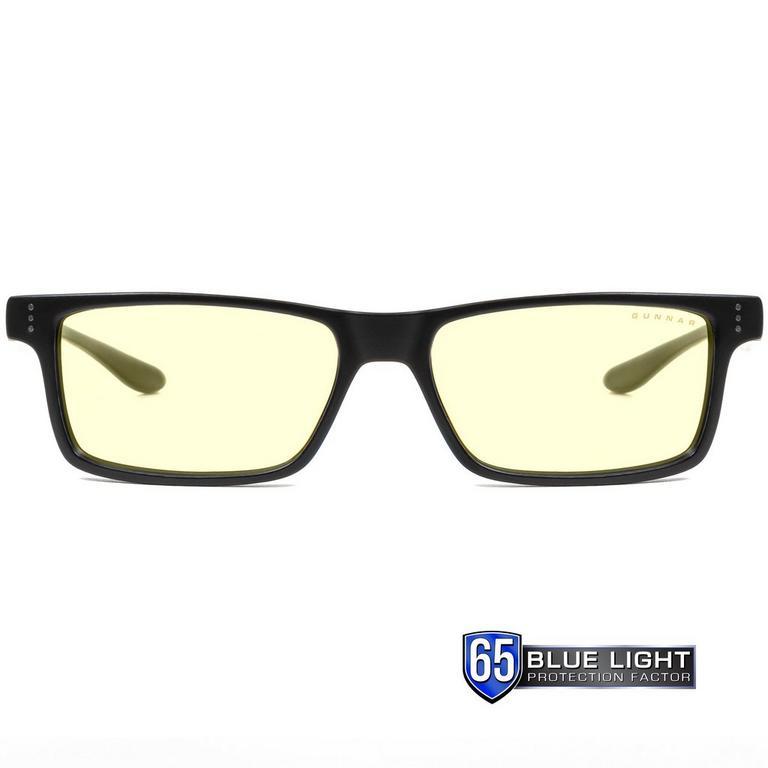 GUNNAR Cruz Onyx Gaming Glasses