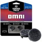 Omni Black Performance Thumbsticks for PlayStation 4