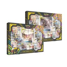 Deals on Pokemon Trading Card Game: TAG TEAM Powers Collection