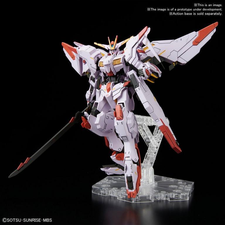 Mobile Suit Gundam: Iron-Blooded Orphans Gundam Marchosias High Grade Iron-Blooded Orphans Model Kit
