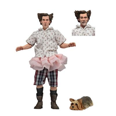 Ace Ventura Shady Acres Clothed Action Figure