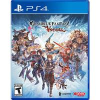 Deals on Granblue Fantasy: Versus PS4