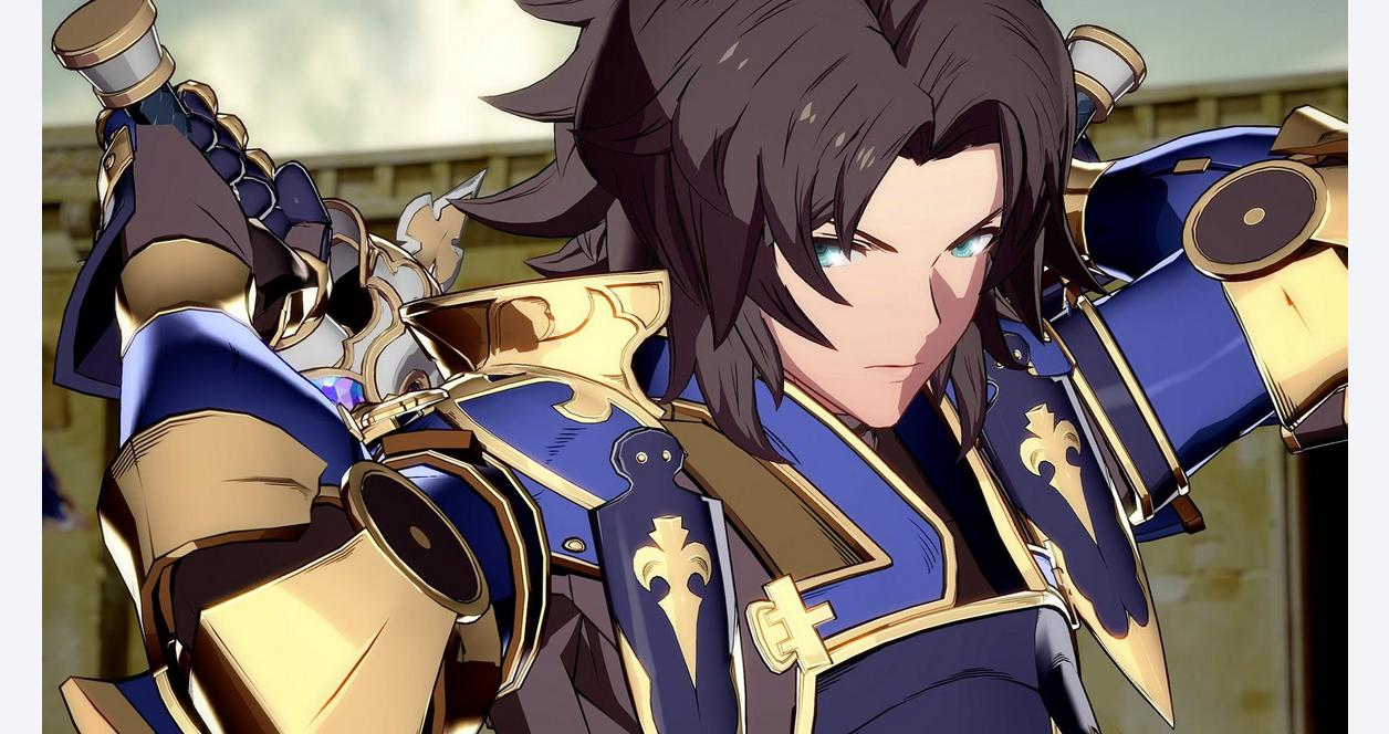 Granblue Fantasy: Versus Premium Edition
