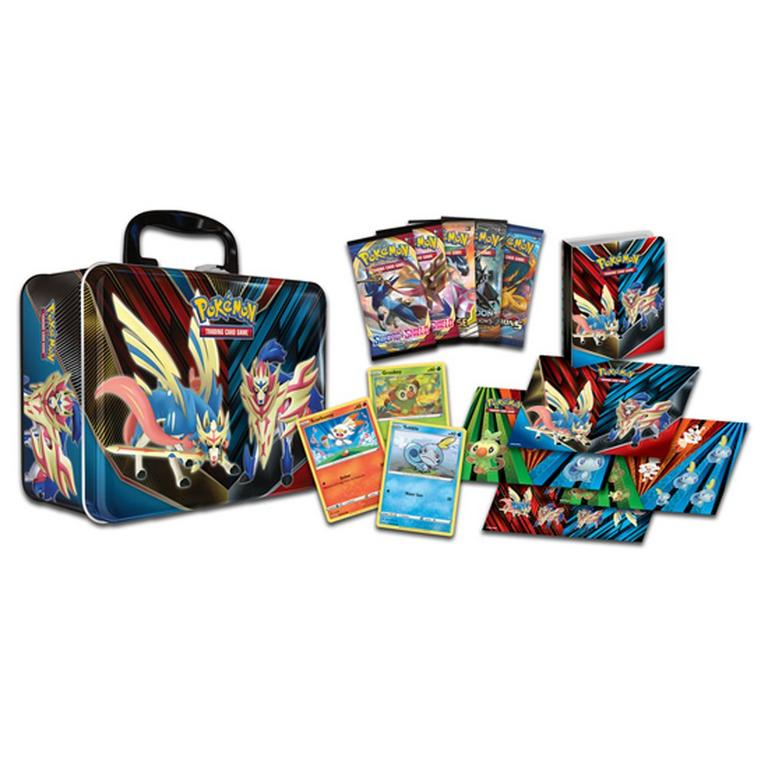 Pokemon Trading Card Game: Collector Chest Spring 2020