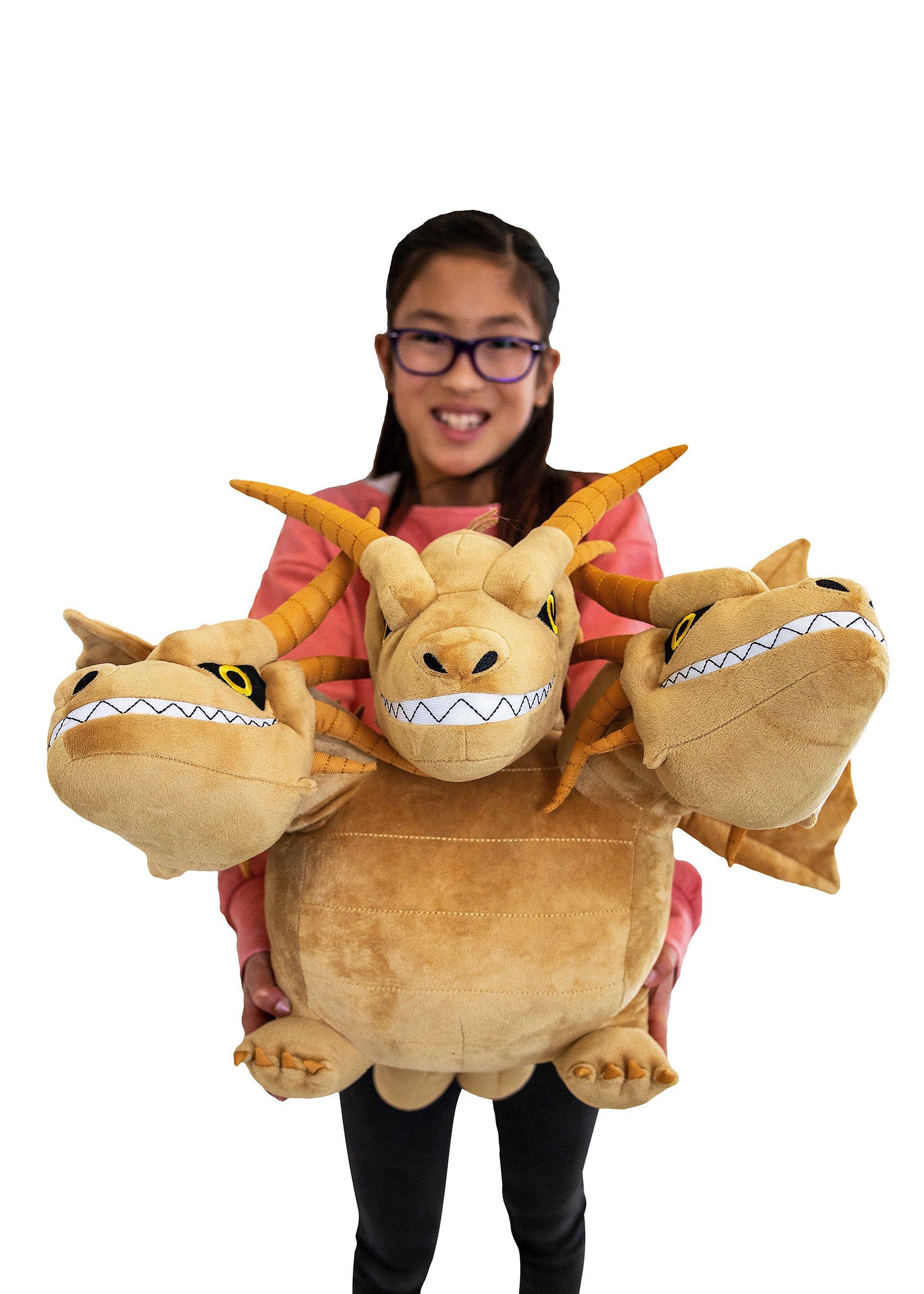 Ty Puppies Stuffed Animals, Godzilla King Ghidorah Jumbo Plush Gamestop