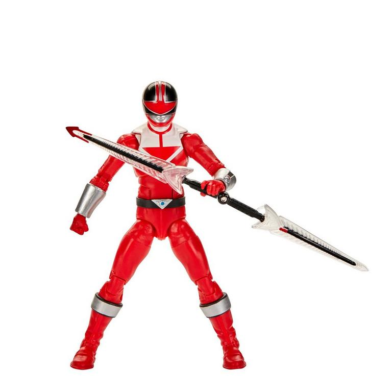 Power Rangers Lightning Collection -DINO CHARGE RED RANGER