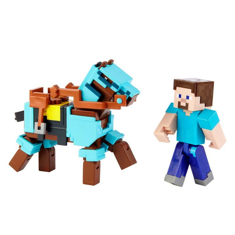 Minecraft Comic Maker Wave 2 Action Figure 2 Pack (Assortment)