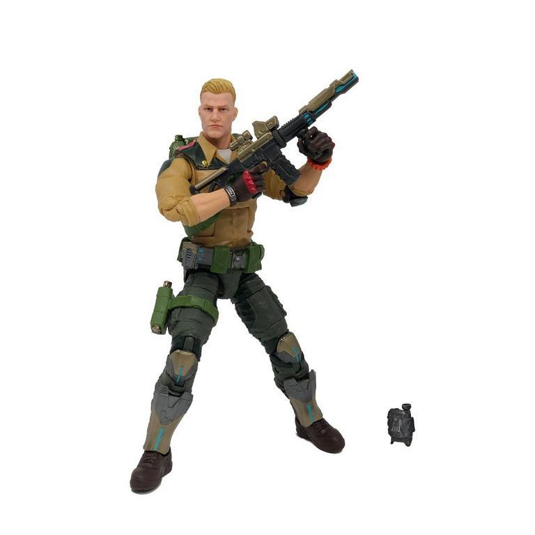 G.I. Joe Duke Classified Series Action Figure