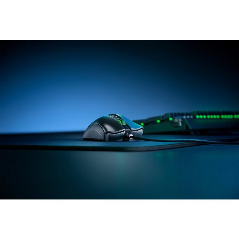 DeathAdder V2 Black Wired Optical Gaming Mouse