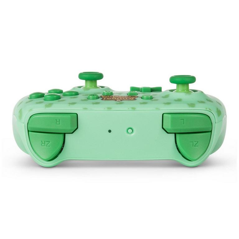 Animal Crossing: New Horizons Timmy and Tommy Nook Enhanced Wireless  Controller for Nintendo Switch | Nintendo Switch | GameStop