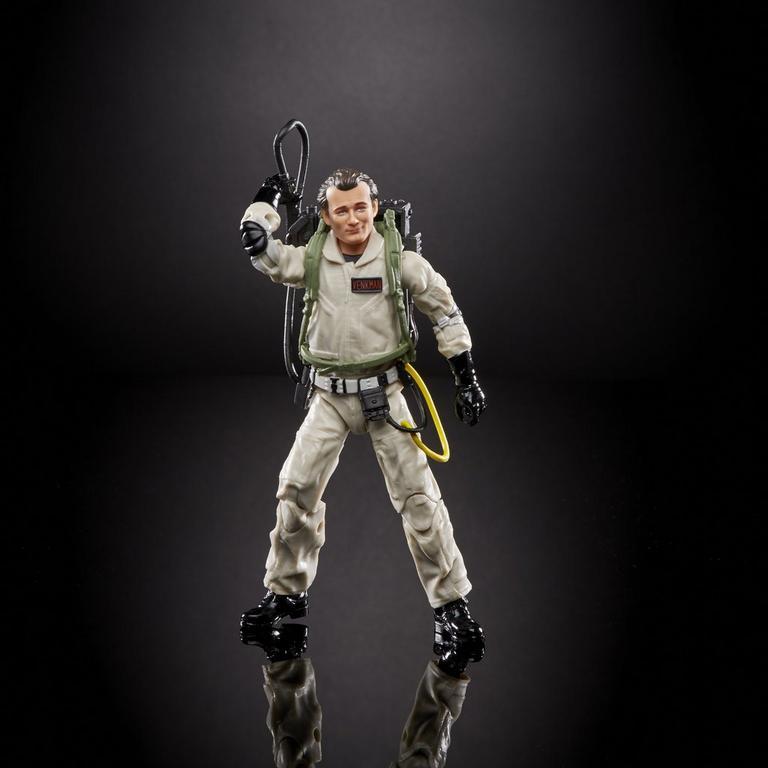 Ghostbusters Venkman Plasma Series Action Figure