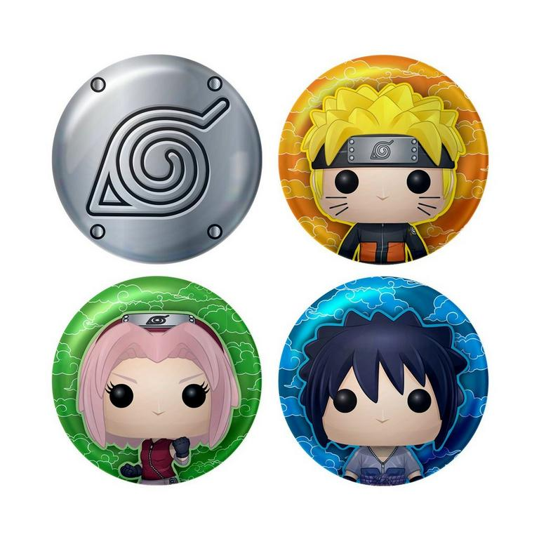 Funko Box: Naruto Ramen Shop Only at GameStop