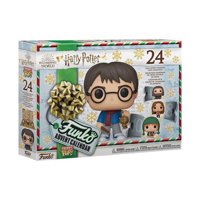 POP! Advent Calendar 2020: Harry Potter