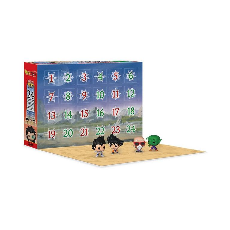 POP! Advent Calendar 2020: Dragon Ball Z