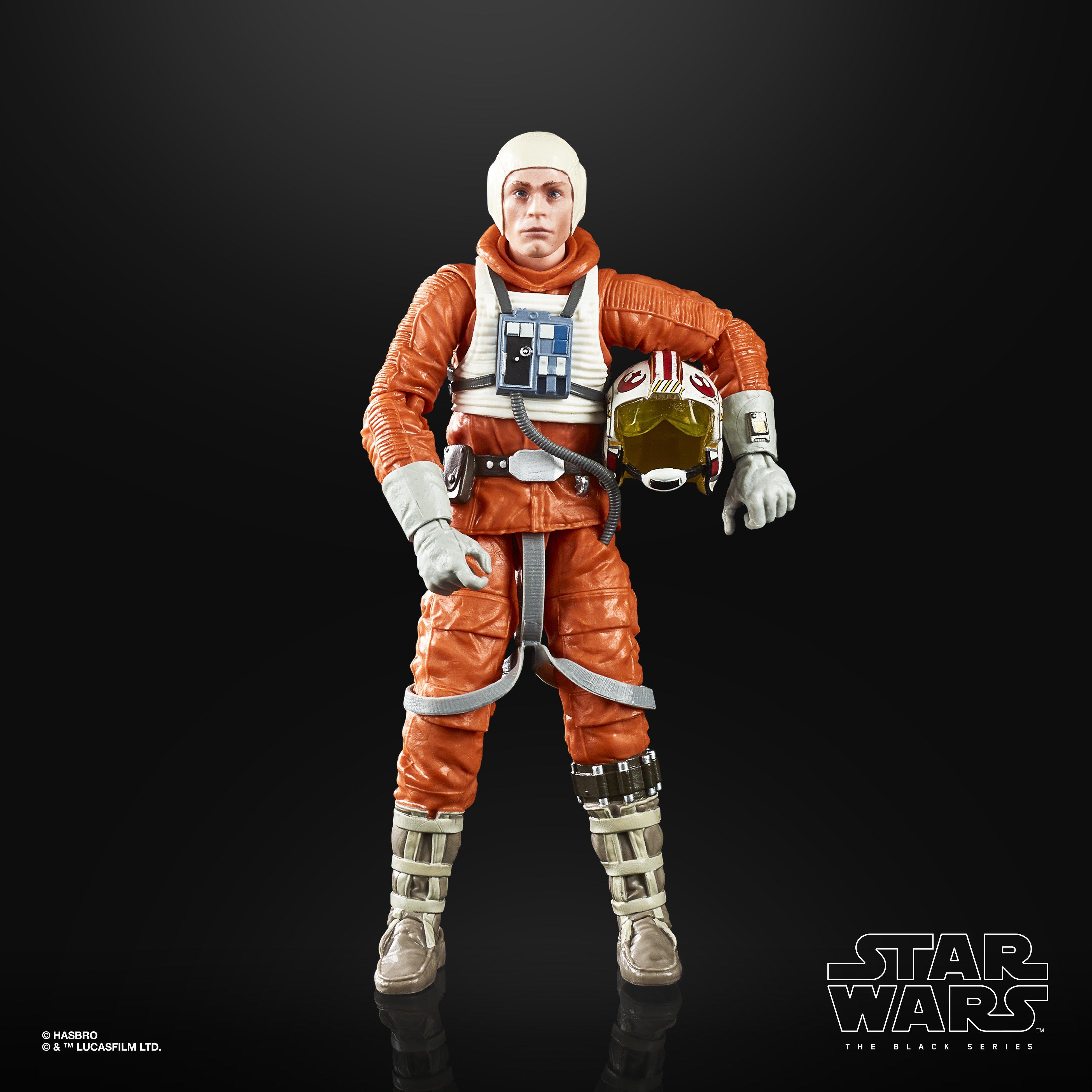 Star Wars The Black Series ~ Empire Strikes Back 40th Anniversary ~ Snowspeeder