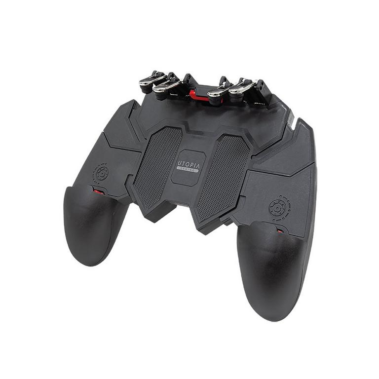 Mobile Gaming Trigger Pro Controller