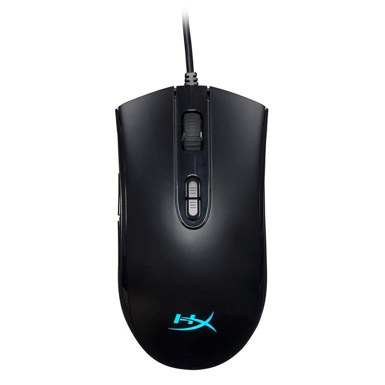 Pulsefire Core RGB Wired Gaming Mouse