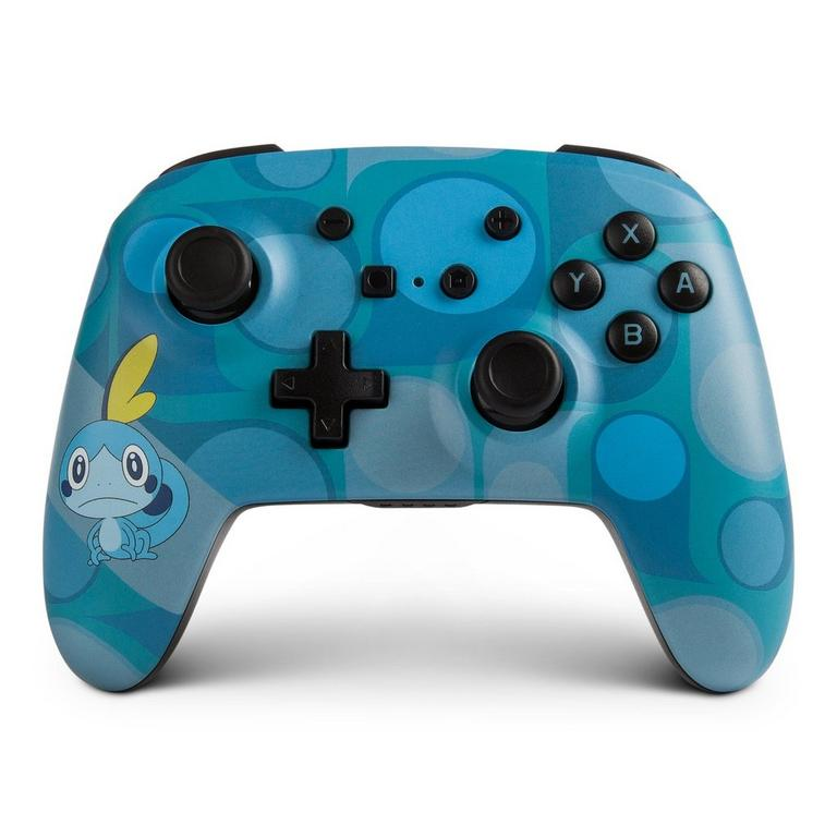 PowerA Nintendo Switch Pokemon Sobble Enhanced Wireless Controller Pre-Order At GameStop Now!