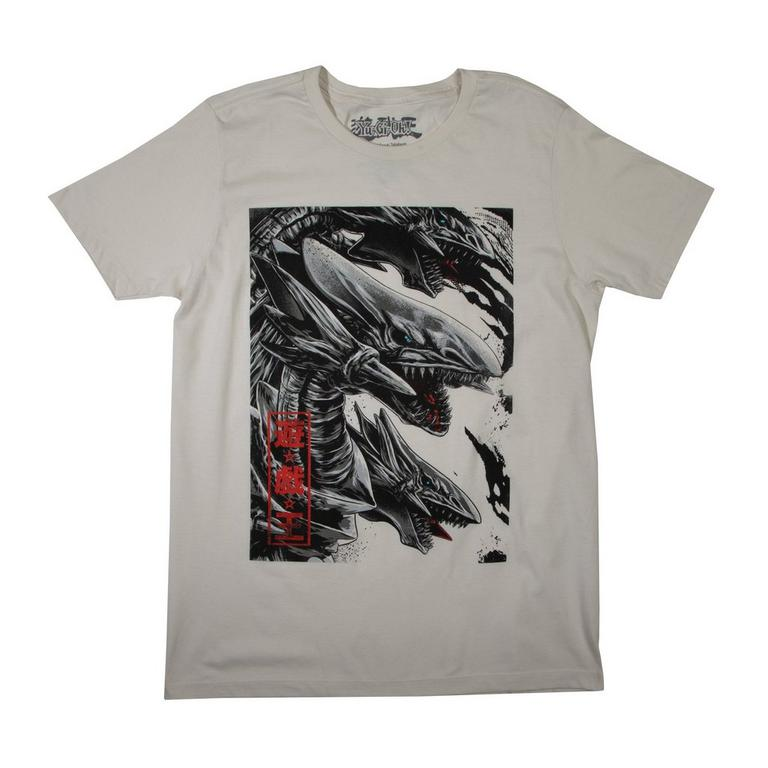 Yu-Gi-Oh! Blue-Eyes White Dragon T-Shirt
