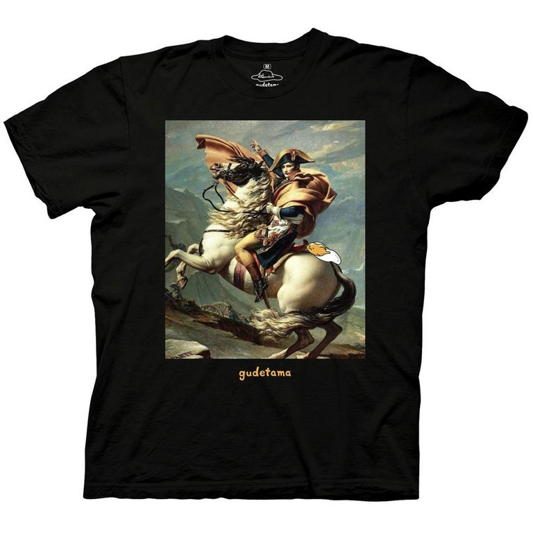 Gudetama Bonaparte T-Shirt