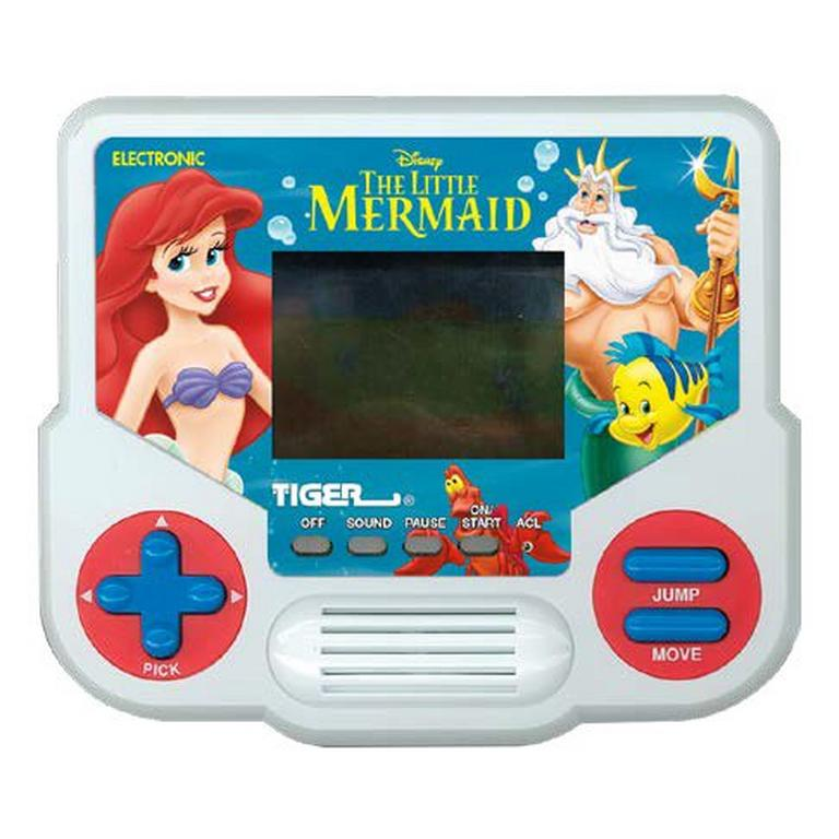 Tiger Electronics The Little Mermaid Edition
