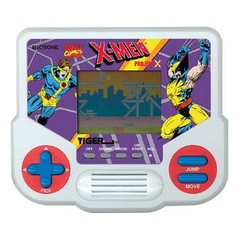 Tiger Electronics X-Men Edition